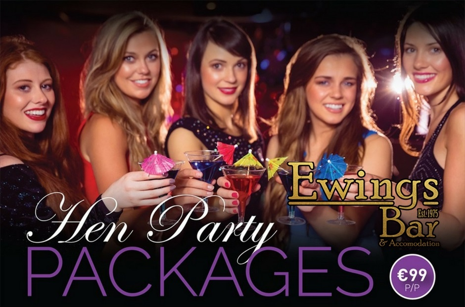 ewings-hen-party-packages