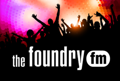 Foundry FM PLayer
